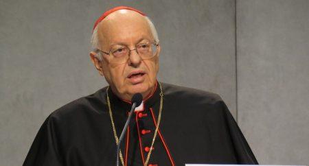 Amoris laetitia prepara a Igreja para o Sínodo dos Jovens, diz cardeal
