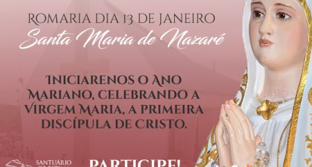 Santa Maria de Nazaré