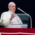 Papa Francisco: a missão da Igreja é anunciar e levar Cristo