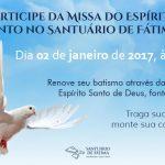 Santa Missa do Espírito Santo