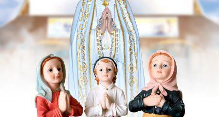 Mensageiros do amor de Maria