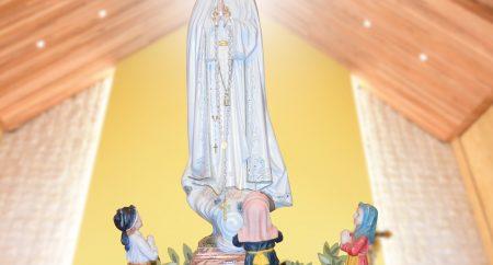 A misericórdia de Deus através do Imaculado Coração de Maria
