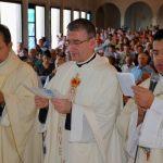 Retiro do MSM: Com Maria por um Novo Pentecostes