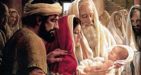 Festa da Apresentação de Jesus (Nossa Senhora das Candeias)