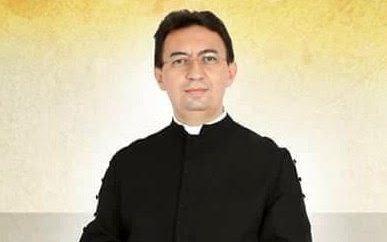 Dom Edimilson é o novo Bispo de Tianguá