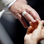 Coragem e harmonia: as mulheres segundo Francisco