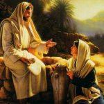 """""""Se tu conhecesses o dom de Deus…"""""""