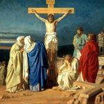 Reflexão para a Sexta-feira Santa: Paixão e Morte do Senhor