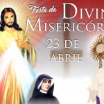 Festa da Divina Misericórdia 2017