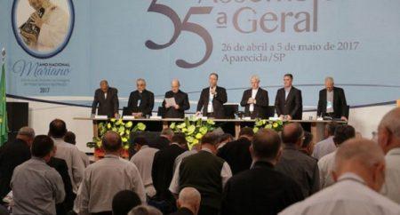 CNBB estuda realidade dos bispos eméritos e celebrações da Palavra