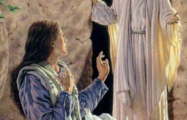 2ª-feira na Oitava da Páscoa