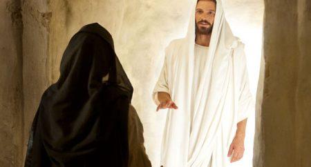 Ressuscitar para uma vida nova em Cristo!