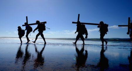 Os desafios enfrentados pelos cristãos no dia a dia