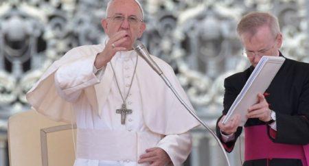 """Papa aos bispos do Celam: Aparecida é uma """"escola de discipulado"""""""