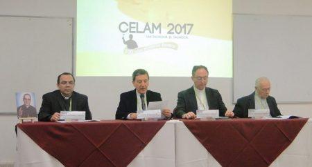 Presidente da CNBB participa da 36ª Assembleia Ordinária do Celam