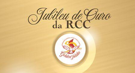 Jubileu de Ouro da Renovação Carismática Católica