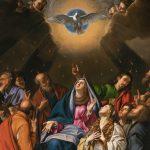 """""""Mãe de Pentecostes"""", hino brasileiro vencedor do Concurso RCC"""