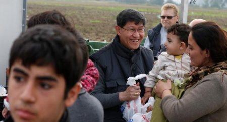 Caritas terá nova campanha para acolhida de imigrantes e refugiados