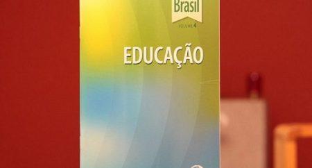"""CNBB lança 4ª edição da coleção """"Pensando o Brasil"""", texto é sobre educação"""