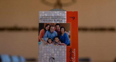 CNBB oferece subsídio para Igreja acolher a exortação do Papa no Brasil