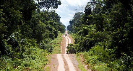 A quem pertencem as terras do Brasil?