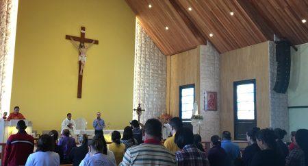 Fé, esperança e conversão marcam Quinta da Misericórdia no Santuário de Fátima