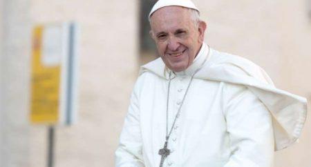 Está desesperançado e triste? Isso é o que deve fazer segundo o Papa Francisco