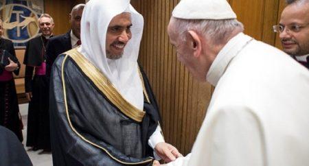 Vaticano e Liga Muçulmana Mundial contra o fundamentalismo