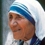 Santa Madre Teresa de Calcutá