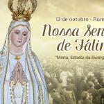 Grande romaria marca encerramento do Centenário de Fátima no Santuário