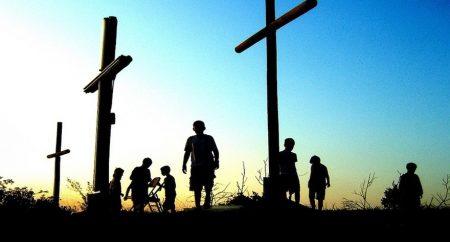 A fé em missão