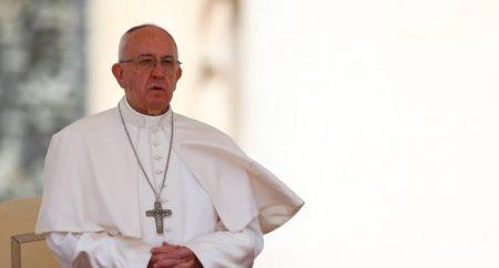 Papa: partilhar o caminho rumo à plena comunhão
