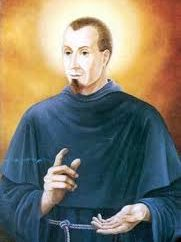 São Francisco Antônio Fasani, modelo de Sacerdote