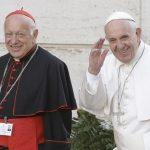 Cardeal Ezzati: visita do Papa ao Chile será um presente para todos