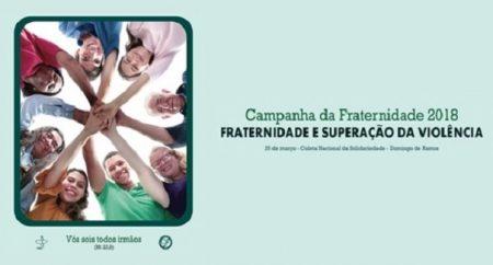 CNBB prepara a abertura da CF 2018