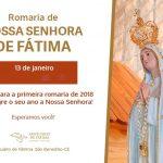 """""""A Virgem Maria de Nazaré"""""""