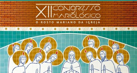 Inscrições abertas para XII Congresso Mariológico em 2018