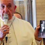 Papa teme guerra nuclear