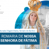 """""""Bem-aventurada Virgem Maria templo do Senhor""""."""