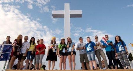Mensagem do Papa Francisco aos jovens: a JMJ é para os corajosos!