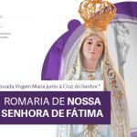 """""""Bem-aventurada Virgem Maria junto à Cruz do Senhor"""""""