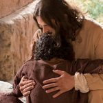 A Paz só pode acontecer em Deus