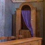 Papa: confessor, testemunha da compaixão e da misericórdia divina