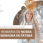 """""""Santa Maria, fonte de luz e de vida!"""""""
