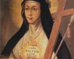 Santa Maria Madalena de Pazzi