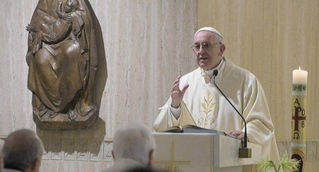Proteger e vigiar: a missão do bispo, afirma o Papa