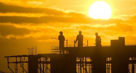 Trabalhar e reconstruir