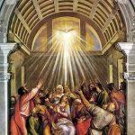 4ª-feira da 6ª Semana da Páscoa