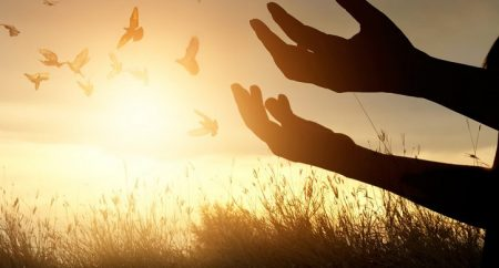 Ungidos e enviados pelo Espírito