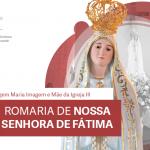 """""""A Virgem Maria, imagem e Mãe da Igreja"""""""